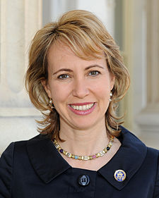 Picture of Gabrielle Giffords