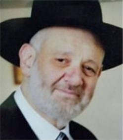 Avraham Goldberg
