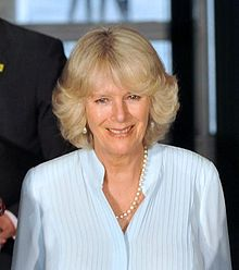 Picture of Camilla, Duchess of Cornwall