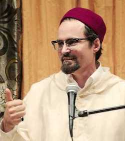 Picture of Hamza Yusuf