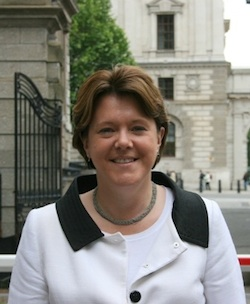 Picture of Maria Miller