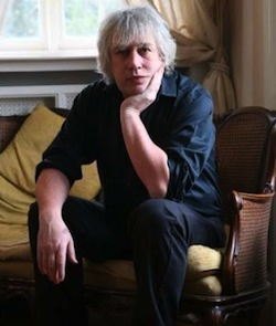 Picture of Rod Liddle