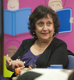 Yasmin Alibhai-Brown, pictured in 2009