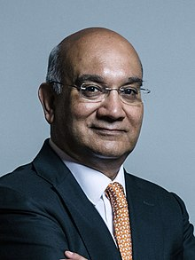 Keith Vaz, a middle-aged, clean-shaven south Asian man.